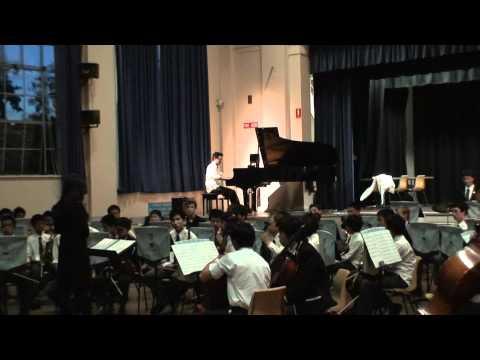 Rhapsody in Blue - Gershwin (Warner Chappell)