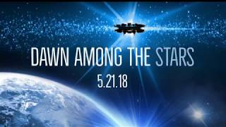 Dawn Among the Stars Book Trailer