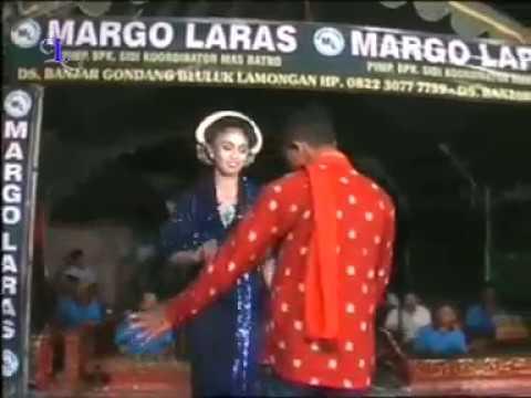 Tayub Margo Laras, Pengantin Baru - Kanggo Riko - Kelangan