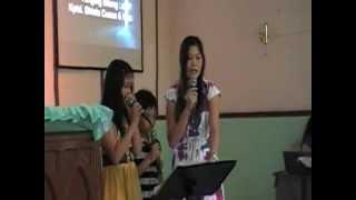 General Trias Unida Church - Ikaw Pala - Cueco Family