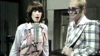 Top Ten Duets - 4 Elton John & Kiki Dee