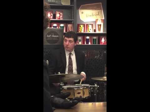 Alex Murphy Jazz Piano