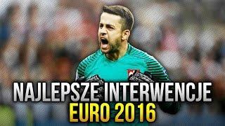 TOP 10 INTERWENCJI - EURO 2016!