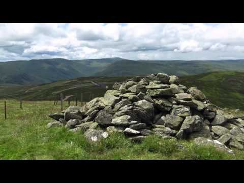 Cairn O' Mount - North Sea Gas