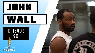 Episode 90 - Setting Up The Next Chapter with John Wall