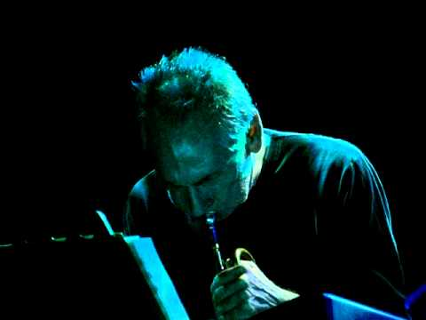 Jon Hassell live in Rome 2006 (1)