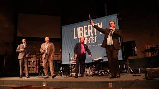 Liberty Quartet (Wedding Music) 09-16-18