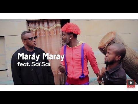 Mokili Makambo BONIAMA hd MARAY MARAY FEAT FISTON SAI SAI clip officiel