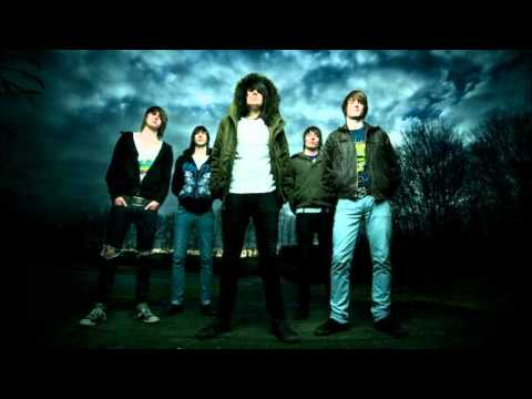 Asking Alexandria - A Single Moment Of Sincerity (2008 Demo)