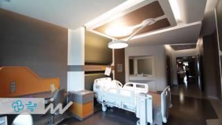 Liv Hospital   Hastanedeki Odanız