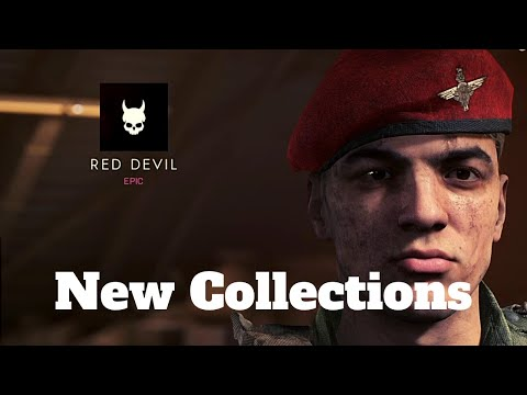 Battlefield V - Behind Enemy Lines Collection U0026 Definitive Upgrade Edition (Early Armory Reset)
