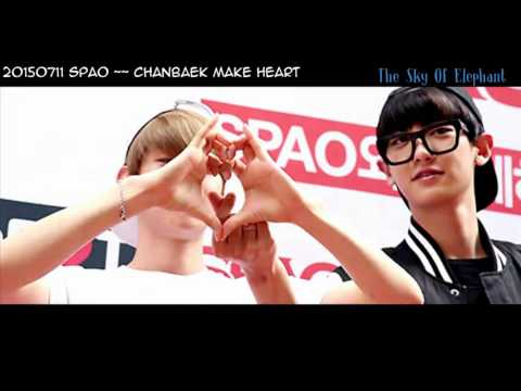 [TSOE][FMV][CHANBAEK][VIETSUB] I FEEL YOU - HONG DAE KWANG (It's Okay That's Love OST)