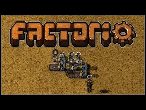 Factorio Sea Block #11 - Robots! (0.15)