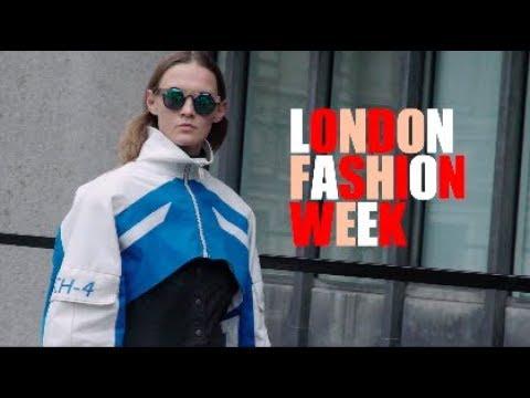 LFW February 2018 | Street Style Highlights