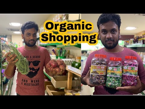 Best Organic Food, Fruits & Vegetables Shop | New Seed Organic Store