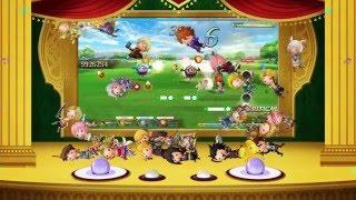 Theatrhythm Final Fantasy All-Star Carnival (trailer)