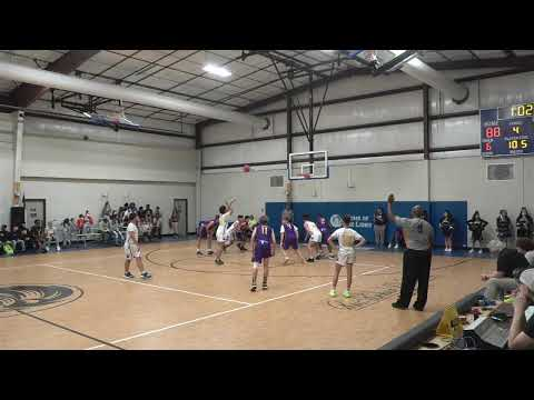 North Kissimmee Christian School Bball