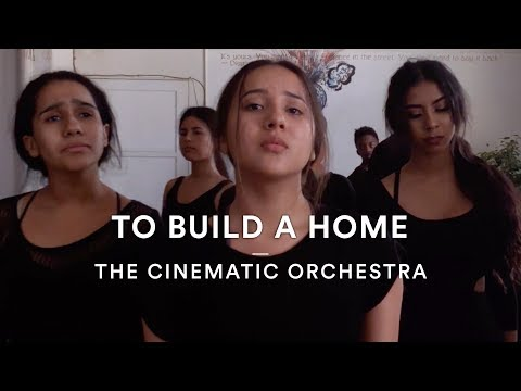 The Cinematic Orchestra - To Build A Home | Neaz Kohani Choreography | Dance Stories