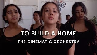 The Cinematic Orchestra - To Build A Home   Neaz Kohani Choreography   Dance Stories
