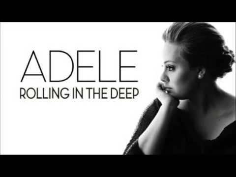 Adele - Rolling in the deep (Jordan Cambie Remix)