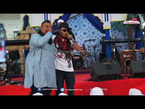 2RT Live Perform di Acara Salam Religi 2018 Tamini Square Jakarta