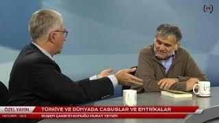 Murat Yetkin ile