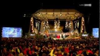 Wenn die Musi spielt: Mountain Family - Open Air (Sommer 2012)