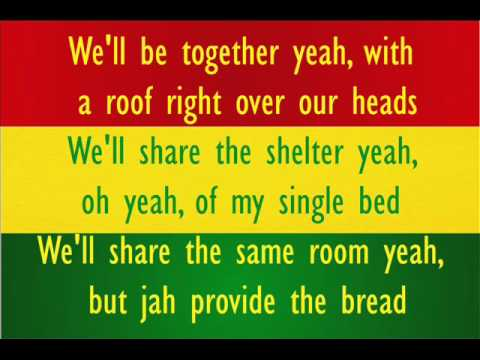 Is this love - Bob Marley - With Lyrics - YouTube