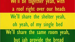 Is This Love Bob Marley - With Lyrics.mp3