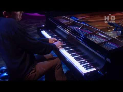 Brad Mehldau - Resignation (solo)