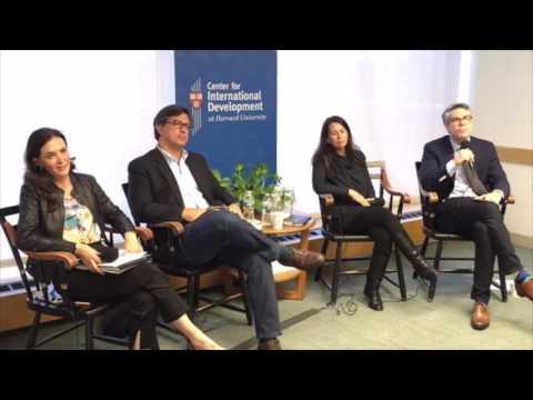 S4: Interpersonal violence in Latin America Q&A