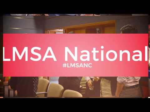 LMSA Conference 2017