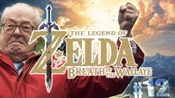 JEAN MARIE LE PEN GAMING 12 ZELDA BREATH OF THE WALLAYE