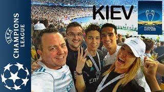 Final UEFA Champions 2018 - Reaccionando en directo desde Kiev