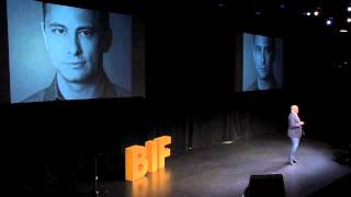BIF 8: Dave Gray- Visions For A Connected Company