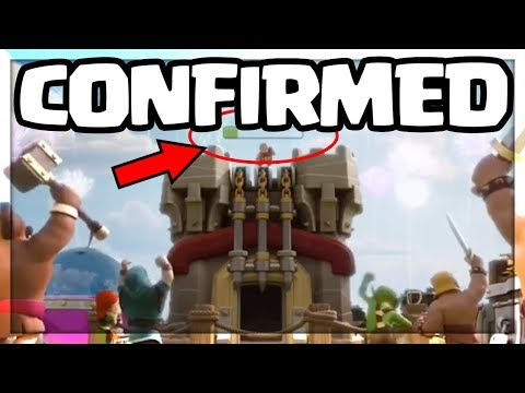 FINALLY CONFIRMED?! Clash Of Clans TOWN HALL 12 | CoC |