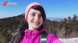 NHR ♥ Гора Фалаза 18 марта 2018