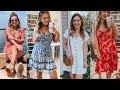 Amazon Dress Try On Haul