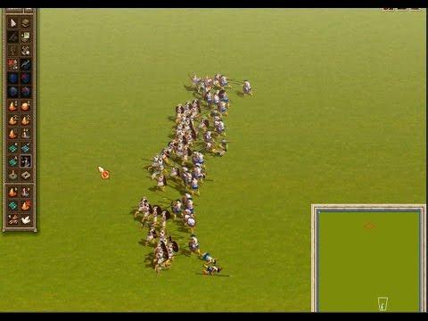 Стратегия :Александр / Alexander (2004) PC . На Windows XP, Vista, 7.Одна из любимых игр!