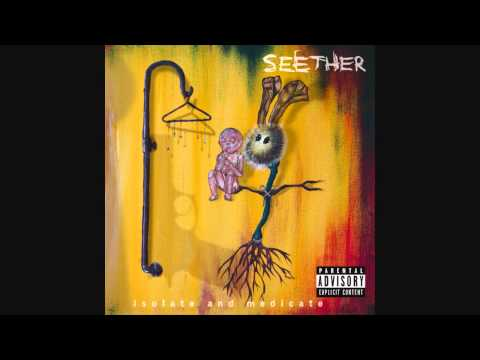 Crash - Seether Isolate and Medicate 2014 SUB!!!