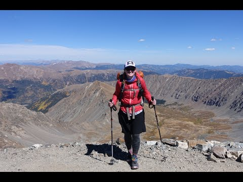 Continental Divide Trail 2016- by Elevated