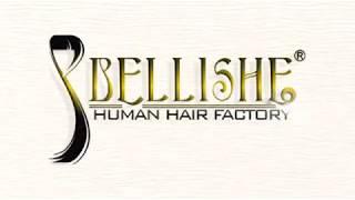 Bellishe Human Hair Wholesales Factory
