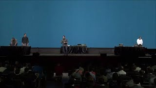 2014 Red Hat Summit: Red Hat JBoss Middleware keynote