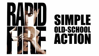 Rapid Fire - Simple Old-School Action