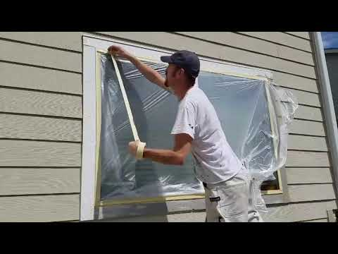 house-painting:-how-to-mask-windows-like-a-pro.