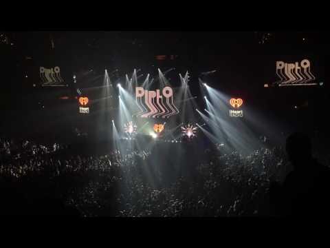 Diplo  Hot 99.5 Jingle Ball  Verizon Center Washington D.C. 12/12/16