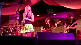 No End - Candy Dulfer (Smooth Jazz Family)