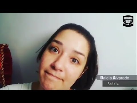 Daniela Alvarado se pronuncia sobre Show de Nacho Redondo