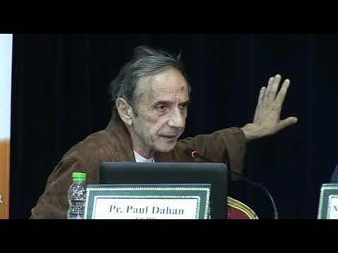 Pr. Paul Dahan, (CCJM)/ «Notre histoire et notre diversité: secrets de notre unité»