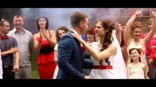 Дмитрий & Людмила (Свадебный клип)